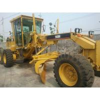 Buy cheap used CAT 140H motor grader,used graders,CAT 140H from wholesalers