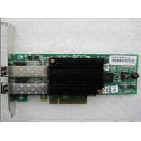 Buy cheap LPE12002 8Gb/s Fibre Channel PCI Express Dual Channel Host Bus Adapter from wholesalers
