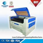 Buy cheap Co2 lazer 100watt 130watt 150watt 180watt desktop cutting machine from wholesalers