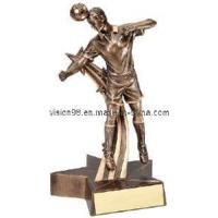 Buy cheap Polyresin Trophy (VS318) from wholesalers