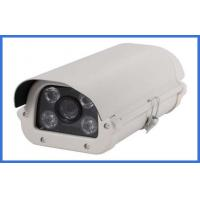 Buy cheap High definition urveillance cameras license plate capture automatic focusing 5 - 50mm Lens from wholesalers