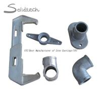 Buy cheap OEM Investment Cast GS45 Lost Wax Carbon Steel Casting product