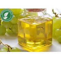 Buy cheap Natural Plant Organic Solvent Gso Grape Seed Oil CAS 85594-37-2 from wholesalers