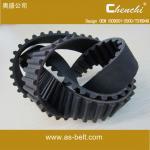 Buy cheap L90 original timing belt OEM 8200897100 7700101248 132RU27.4 Automotive genuine spare parts CR EPDM Renault belt from wholesalers