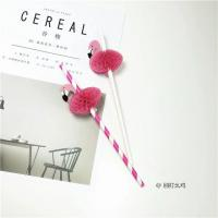 Buy cheap 10mm straw, pearl milk tea, coarse straw, disposable 26cm paper straw from wholesalers