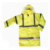 Buy cheap Reflective Jacket product