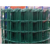 Buy cheap PVC-coated welded wire grid  from wholesalers