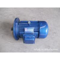 Buy cheap Multi Functional 3 Phase Induction Motor / Three Phase Motor Long Life Time from wholesalers