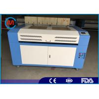 Buy cheap Laser Linear Guide Industrial Wood Laser Etching Machine Water Cooling Elegant Structure from wholesalers