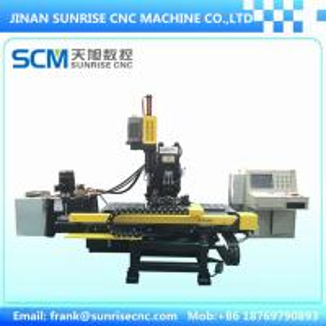 used cnc punching machine