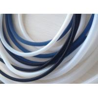Buy cheap Anti - Antistatic Corrugated PTFE Braided Hose High Temperature Resistence from wholesalers