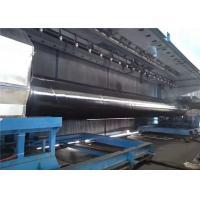 China En10224 L355 Ssaw Spiral Steel Pipe Api 5l X52 With Zinc Coating 40g-18g on sale