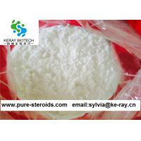 Buy cheap Healthy Nature Androgenic Steroid 99.9% powder Mestanolone for Man Muscle Growth from wholesalers
