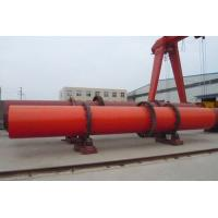 Buy cheap chicken manure rotary dryer from wholesalers