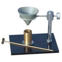 Buy cheap Soil Free Swelling rate apparatus, soil testing instruments from wholesalers