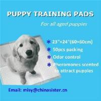 Buy cheap Pheromone Puppy Pad from wholesalers