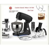 Buy cheap 1000W Stand Mixer EF708 Recipes / Die Cast Stand Mixer Kichen Aid/ Electric Kitchen Appliance Hand Mixer from wholesalers