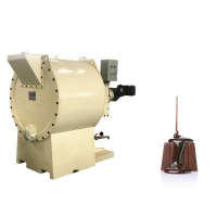 Buy cheap Electric Heating 26KW 1000L Chocolate Conche Refiner Machine from wholesalers