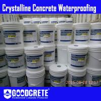 Buy cheap Liquid Crystalline Concrete Waterproofing from wholesalers