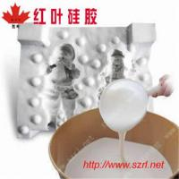 Buy cheap RTV-2 mold making silicone rubber from wholesalers