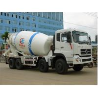 Buy cheap cement mixer trucks manufacturer in China from wholesalers