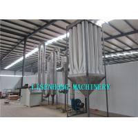 Buy cheap KY100 - 150KG Wood Plastic Production Line Wood Dryer Machine For Wood Fiber Raw Materials from wholesalers