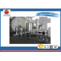 Buy cheap China Factory Price 4T RO Drinking Water Unit In Water Treatment With Whole Sale from wholesalers