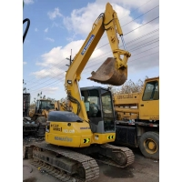 Buy cheap mini digger used dkomatsu pc78 for sale in cheap price from wholesalers