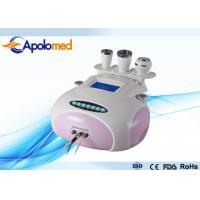 Buy cheap Ultrasound Cavitation Vacuum Slimming Machine for Beauty Salon from wholesalers