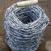 Buy cheap Barbed Wire Barbed Spacing:3