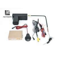 Buy cheap Car Accident Reverse Automatic Braking System Black Color Car Security Prevent from wholesalers