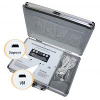 Buy cheap Electromagnetic Therapy Quantum Magnetic Resonance Health Analyzer from wholesalers