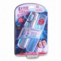 China UV Toothbrush Sanitizer with UV Light on sale