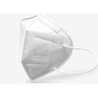 Buy cheap Foldable Dust KN95 Medical Mask For Safety Protection product
