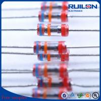 Buy cheap Ruilon RLS102 Series Glass Gas Discharge Tubes Surge arrester from wholesalers