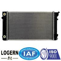 Buy cheap Durable GM Aluminum Radiator For Cavalier 89-94 / Sunbird'91-94 At Dpi 68 from wholesalers