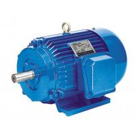 Buy cheap High starting torque Y SERIES THREE 3 phase asynchronous induction electric motor 240V product
