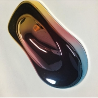 Buy cheap CE Certificate Candy Paint 10g 3D Colored Speed Shape from wholesalers