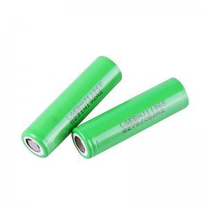 Buy cheap OEM ODM 3.6V 3500mAh LG Chem 18650 Li Battery product