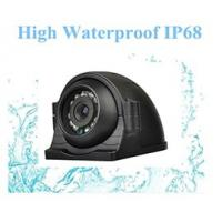 Buy cheap Waterproof Vehicle CCTV Camera System IP68 AHD 960P Wide Angle For Bus product