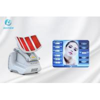 Buy cheap Led Facial Light Therapy Machine Skin Care Ppdt Led Machine 2 Years Warranty from wholesalers