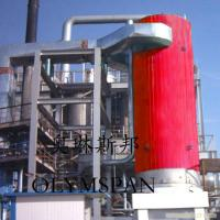 Buy cheap Electric Gas Fired Thermal Oil Boiler 1.6 Mpa With Horizontal And Vertical product