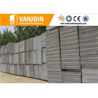 Buy cheap Thermal Insulation Fireproof Soundproof Wall Sandwich panel For Real Estate Buildings from wholesalers