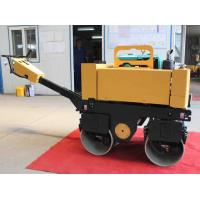 Buy cheap 800kg Hydraulic Drive Small Double Drum Roller Vibrator (ZMYL-800CS) from wholesalers