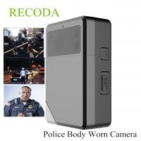 Buy cheap Waterproof Security Guard Body Camera Infrared Night Vision Without LCD Body product