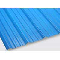 Buy cheap Heat Insulated Roof Panels , ASA Plastic Sheet For Planting Area Up Cover Project from wholesalers