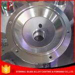 ASTM UNS A05141 Al Alu modern design mechanical parts EB9051