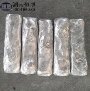 Buy cheap Magnesium Zirconium alloy , MgZr30 MgZr35 master alloy ingot, Mg–Zr master alloy product