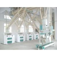 Buy cheap Wheat Flour Milling Machine (6FTF-75) from wholesalers