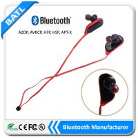 China BATL BH-M62 lightweight wireless bluetooth headsets with premium packaging on sale